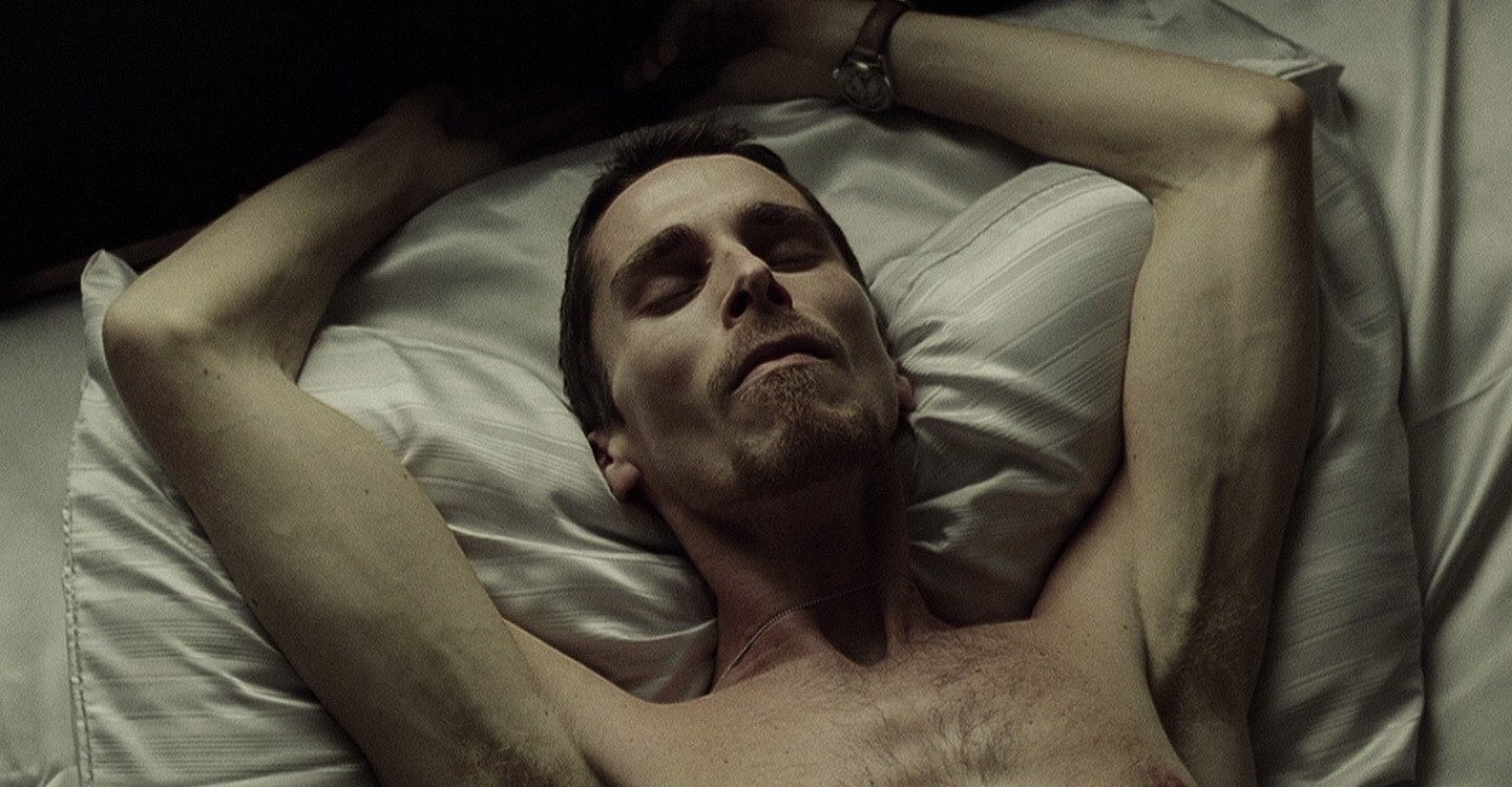 The Machinist