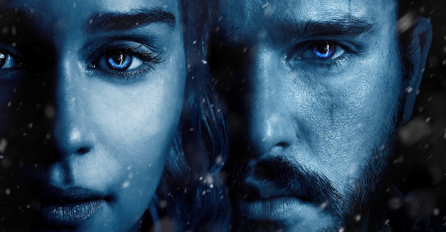 Game Of Thrones - HBO Go