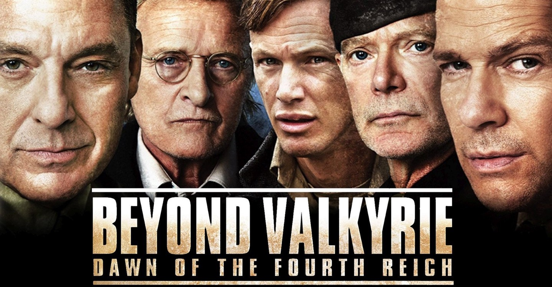 Valkiria: El amanecer del Cuarto Reich online