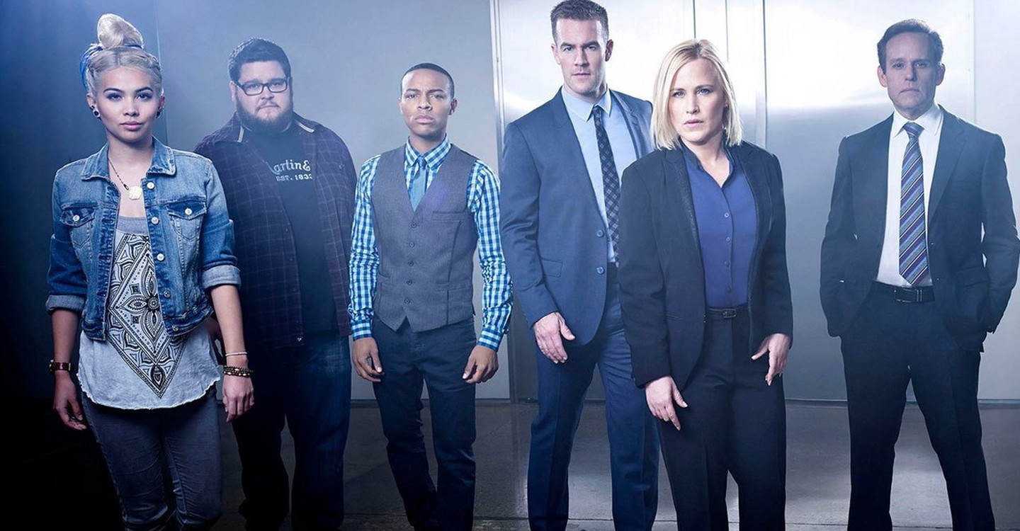 CSI: Cyber backdrop 1