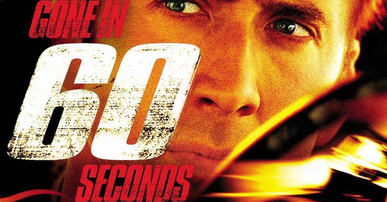 Gone in Sixty Seconds - movie: watch stream online
