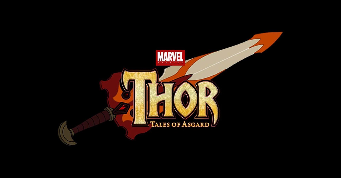 Thor Tales Of Asgard Streaming Where To Watch Online