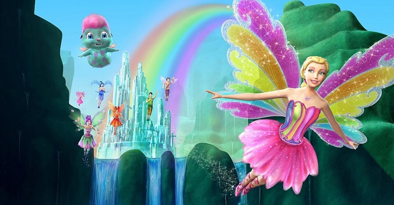 Barbie Fairytopia Die Magie Des Regenbogens Stream