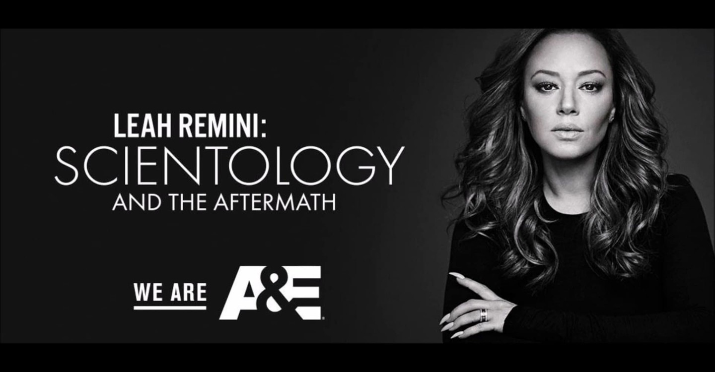 Leah Remini: Scientology and the Aftermath - streaming