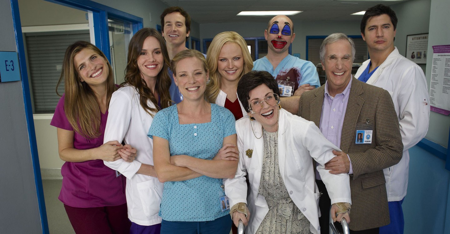 Childrens Hospital backdrop 1