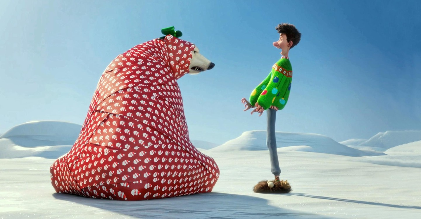 Arthurs Christmas.Arthur Christmas Streaming Where To Watch Online