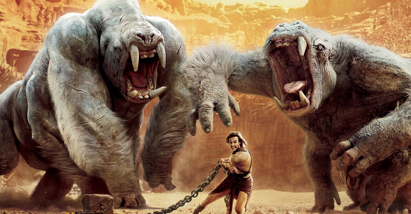 john carter of mars movie watch online free