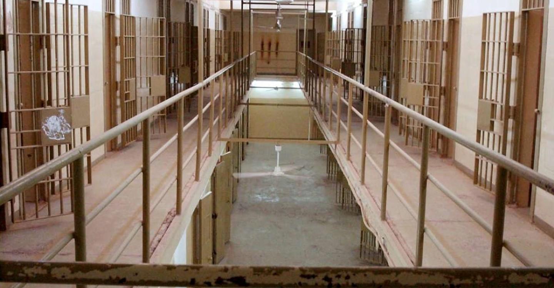 Ghosts of Abu Ghraib backdrop 1