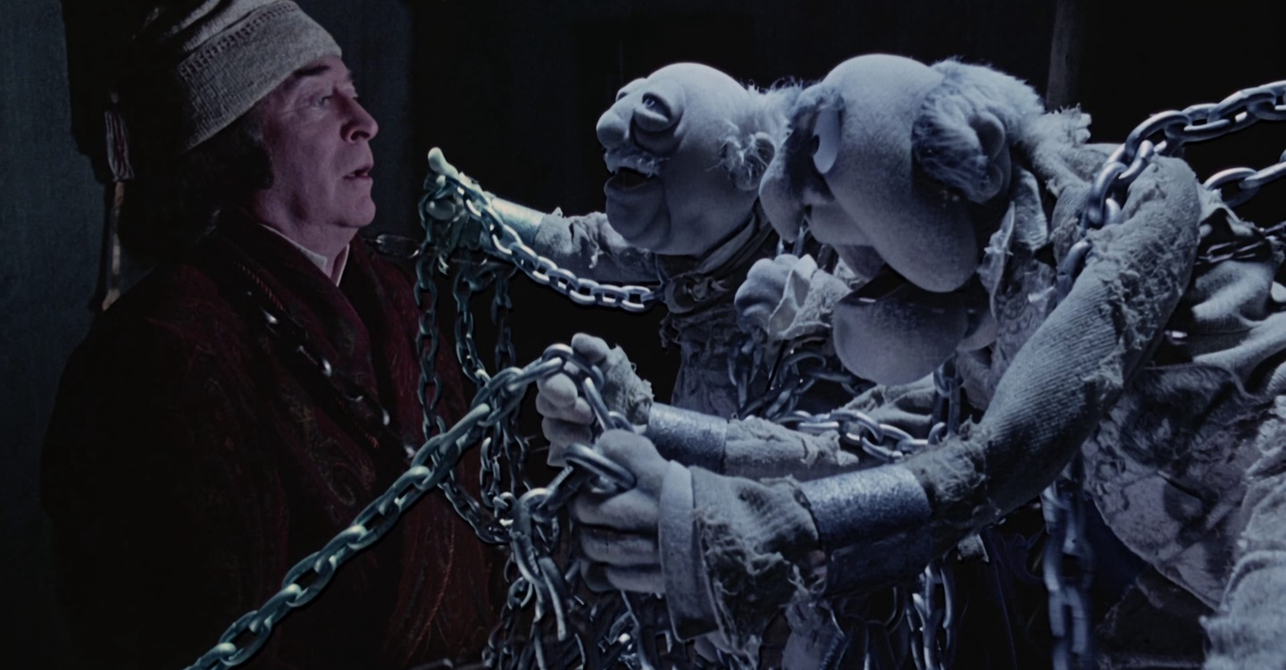 Muppets Christmas Carol.The Muppet Christmas Carol Watch Streaming Online