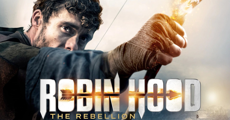Robin Hood - Der Rebell backdrop 1