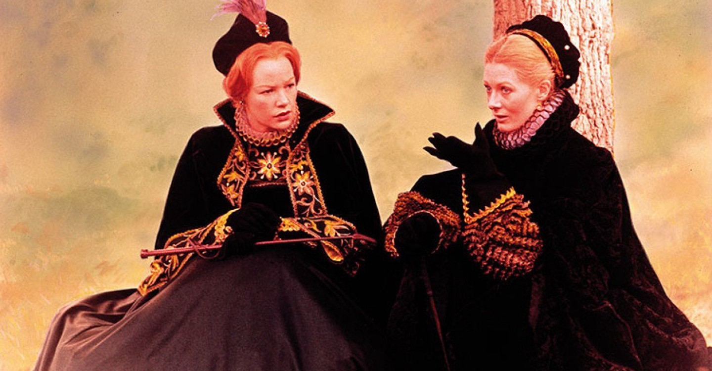 Mary Queen Of Scots Streaming Where To Watch Online