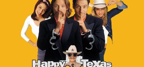 Happy, Texas