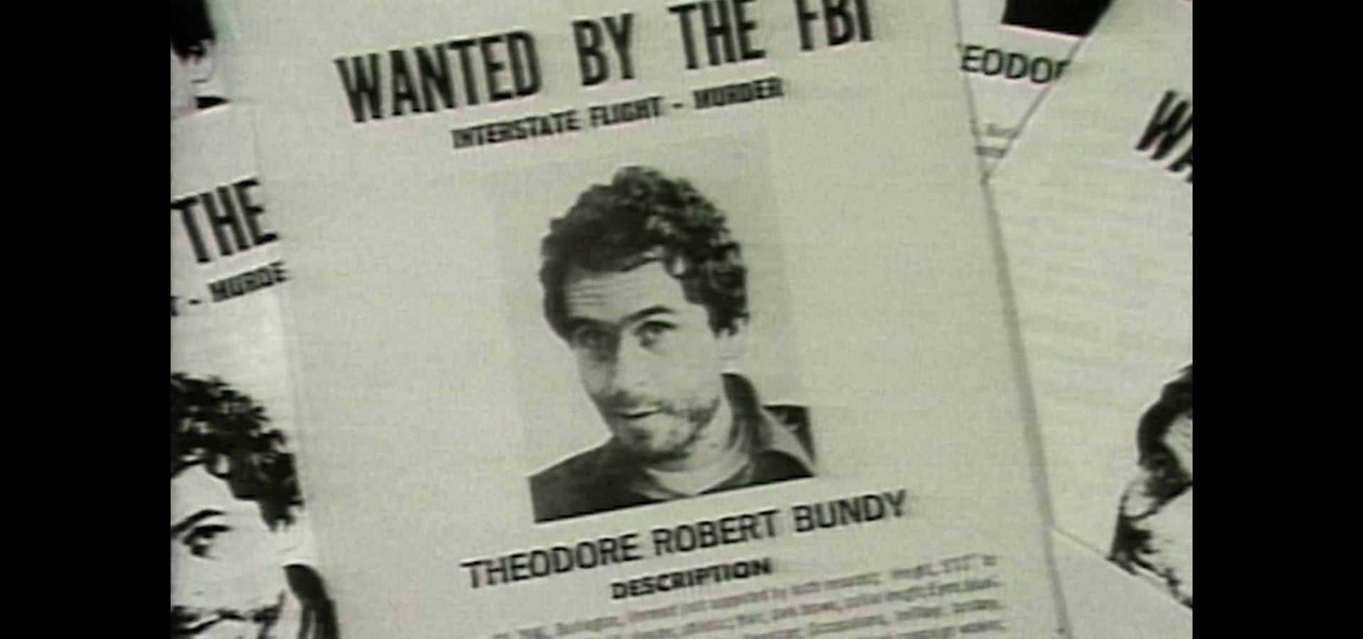 살인을 말하다: 테드 번디 테이프