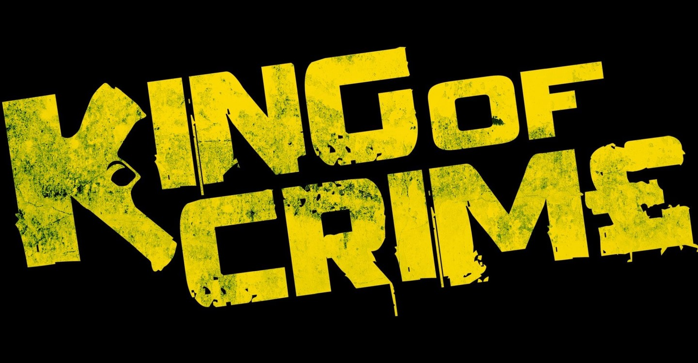 King of Crime backdrop 1