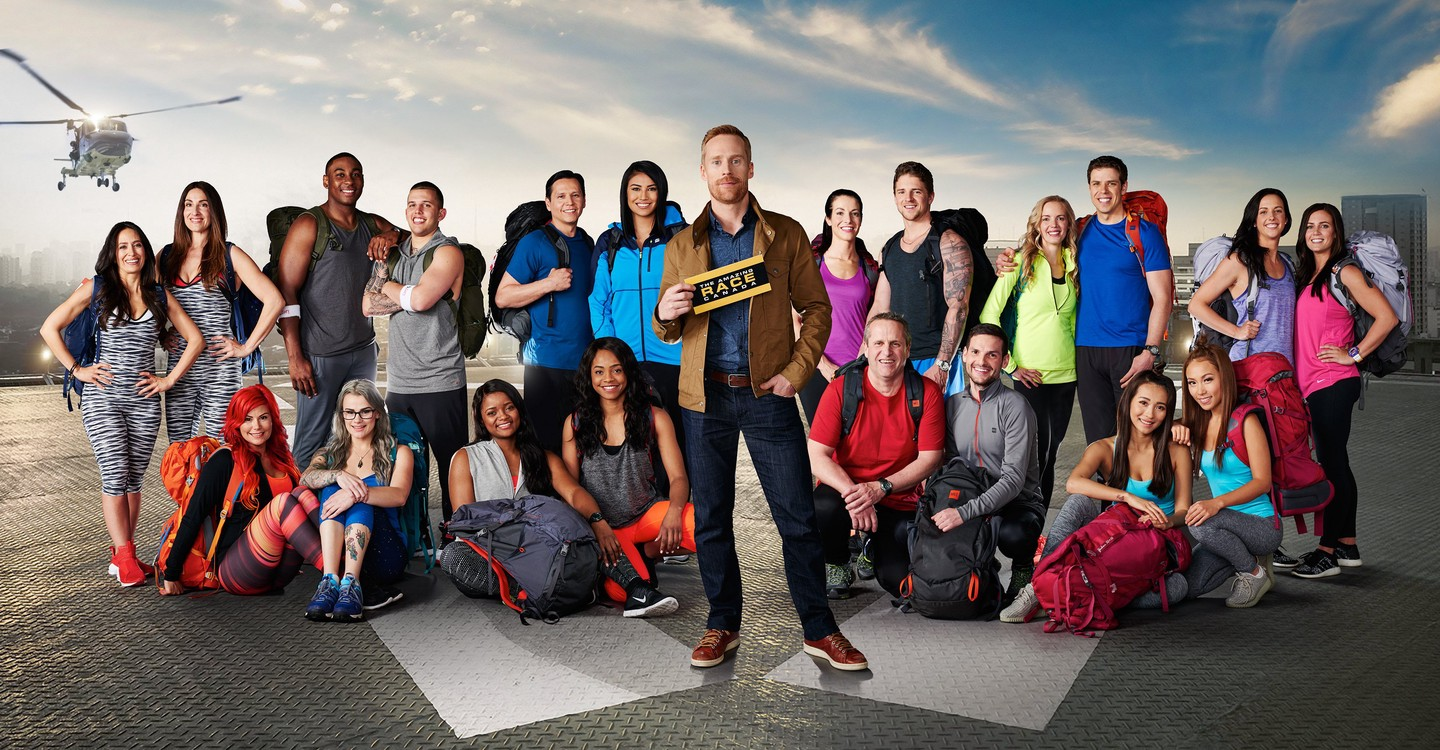 The Amazing Race Canada Season 6 - episodes streaming online