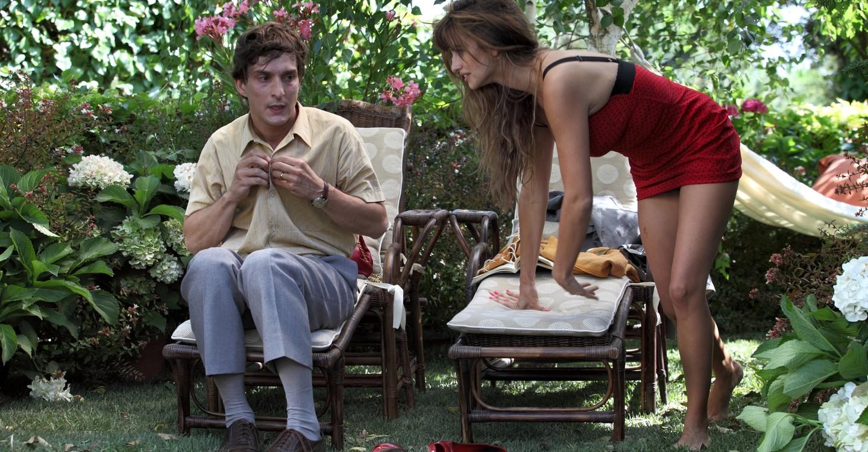 Para Roma, Com Amor filme - Veja onde assistir