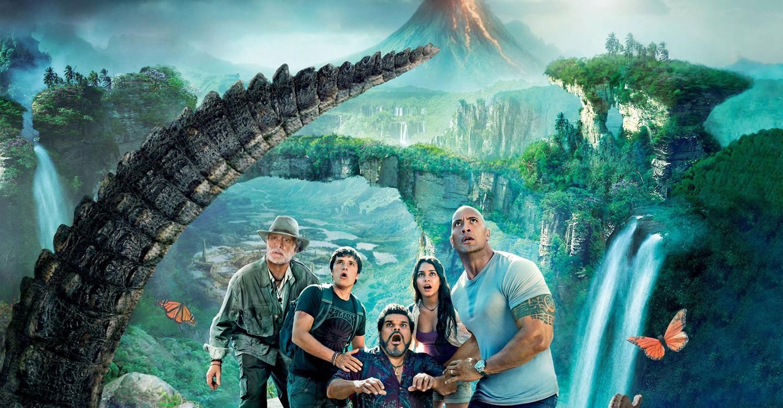 Die Reise Zur Geheimnisvollen Insel Stream Movie4k