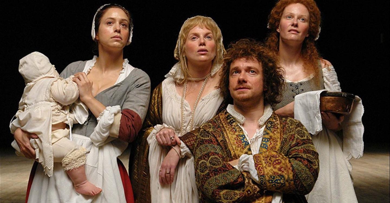 Nightwatching - Das Rembrandt-Komplott