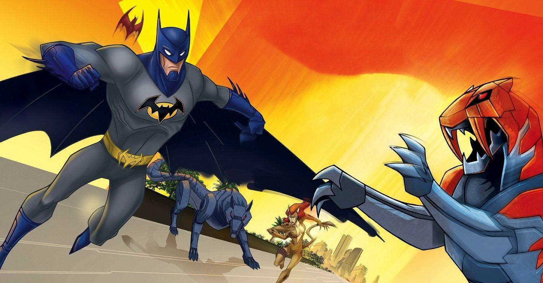 Animal Instincts Movie Watch Online batman unlimited: animal instincts streaming