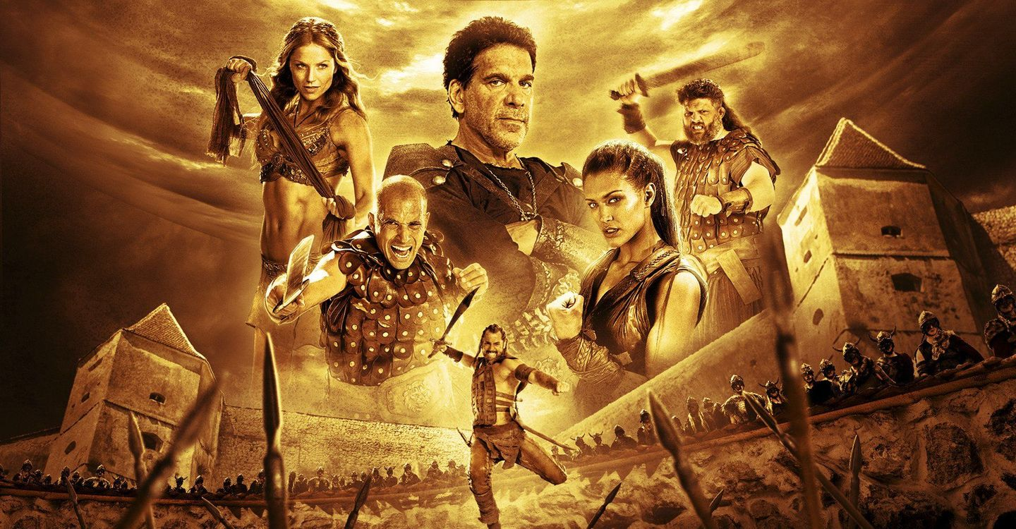 The Scorpion King: Quest for Power backdrop 1