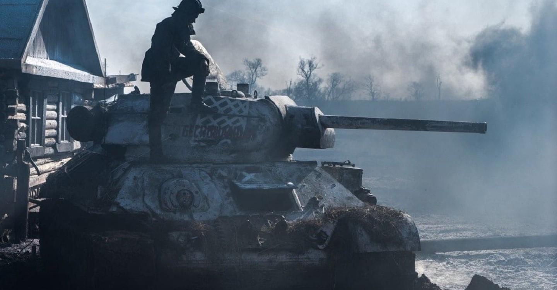 T-34 backdrop 1