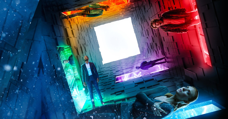 Escape Room backdrop 1