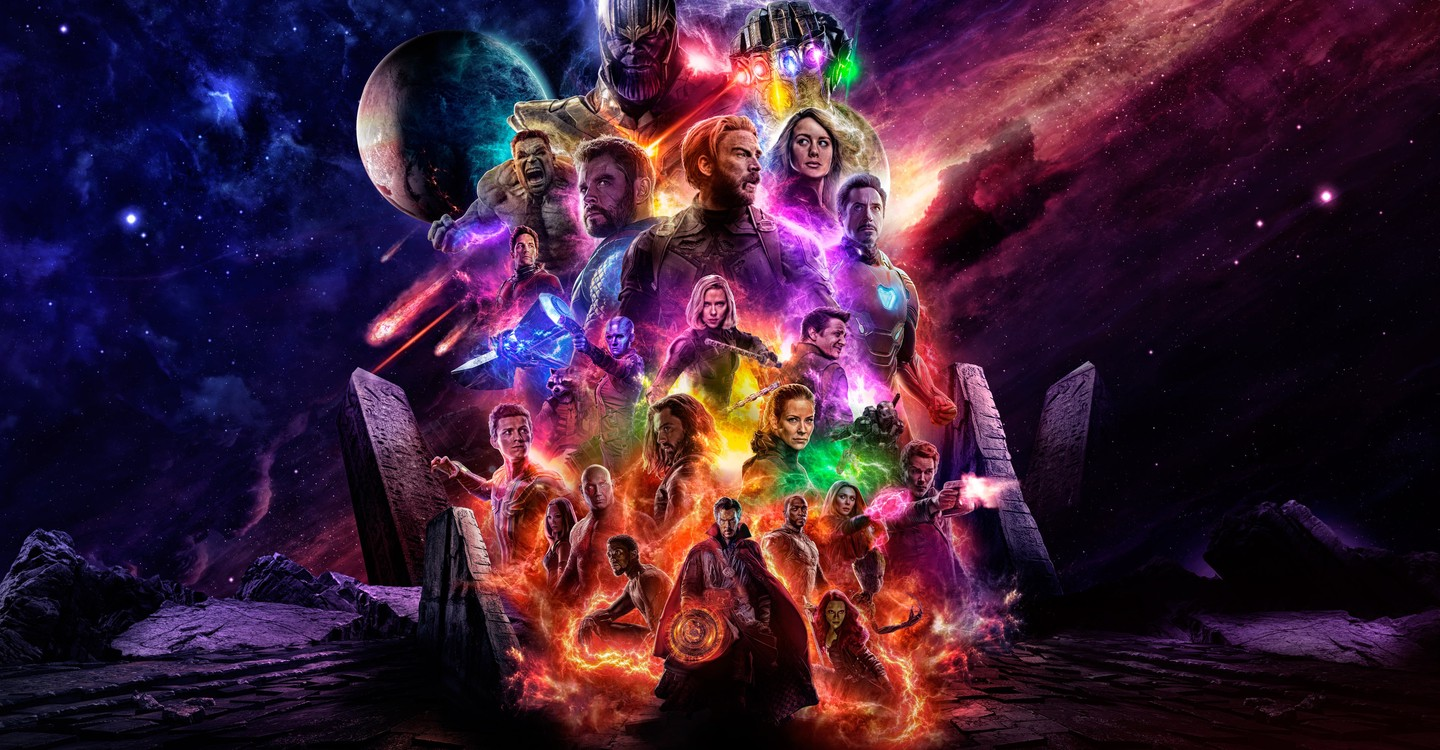 Avengers Endgame Movie Tickets Online Showtimes Near You