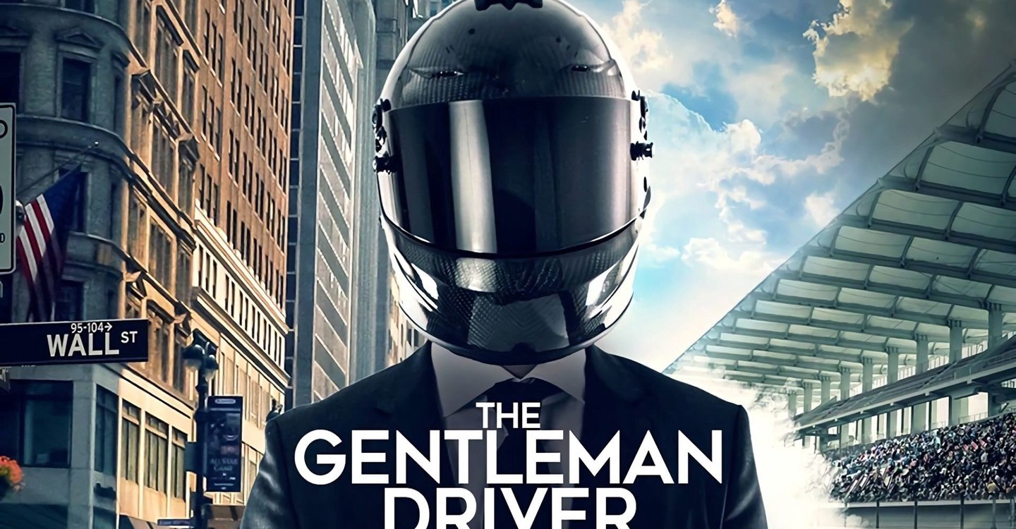 The Gentleman Driver backdrop 1