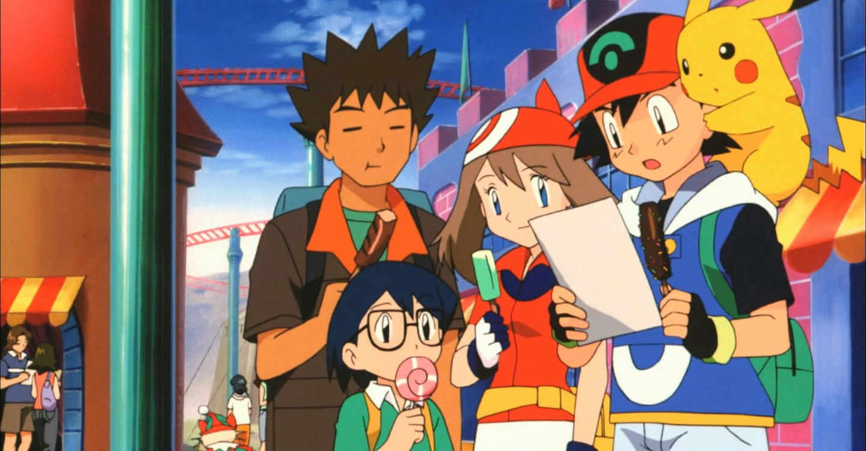pokemon jirachi wish maker full movie watch online