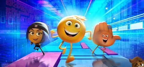 Az Emoji-film