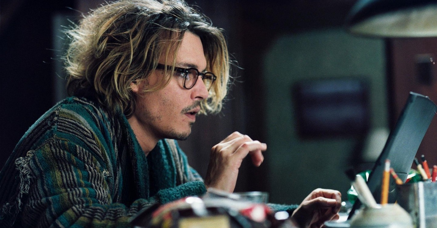 Secret Window Movie Watch Stream Online