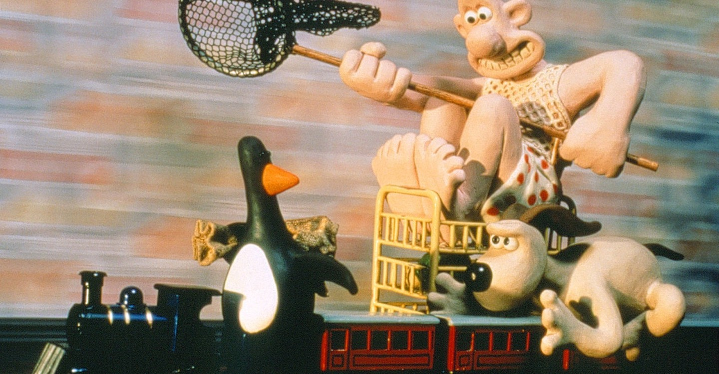 The Wrong Trousers Movie Watch Stream Online