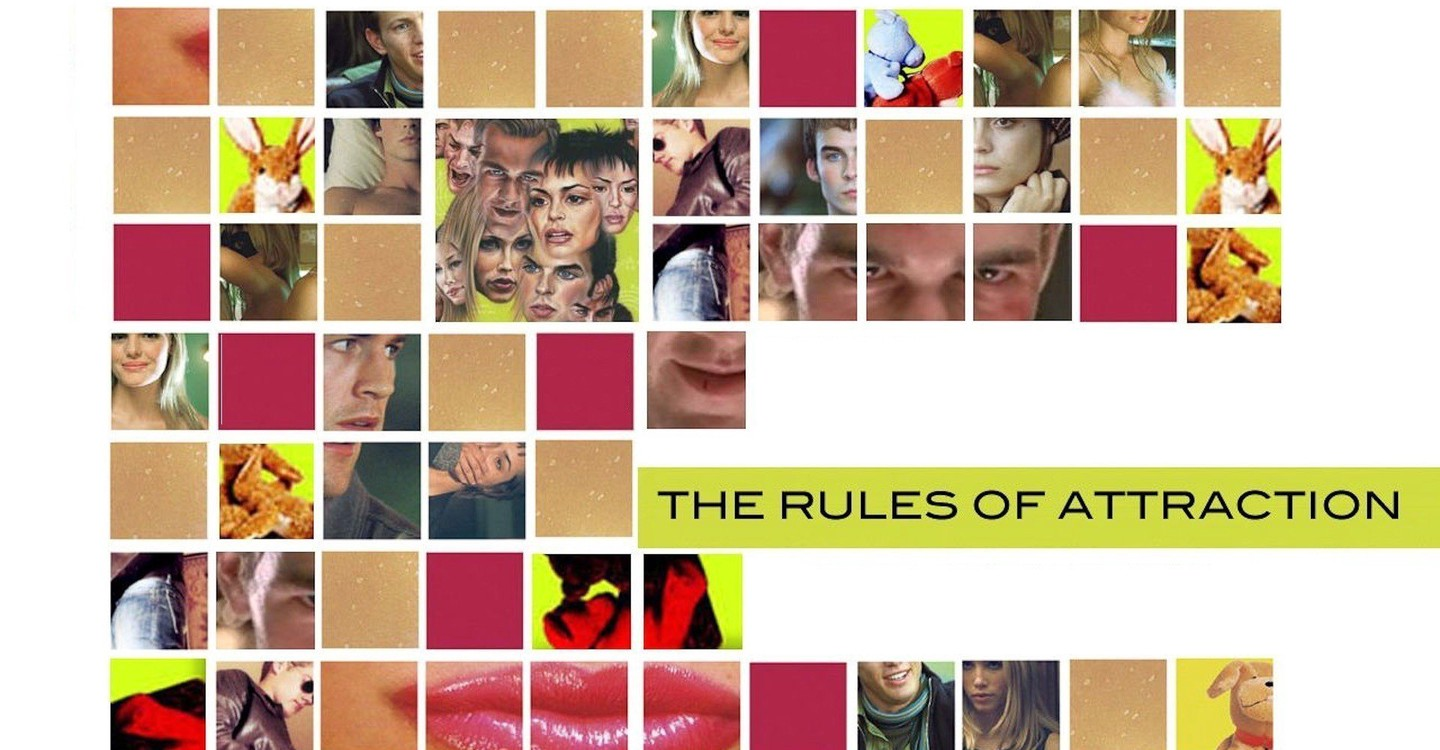 The Rules of Attraction backdrop 1