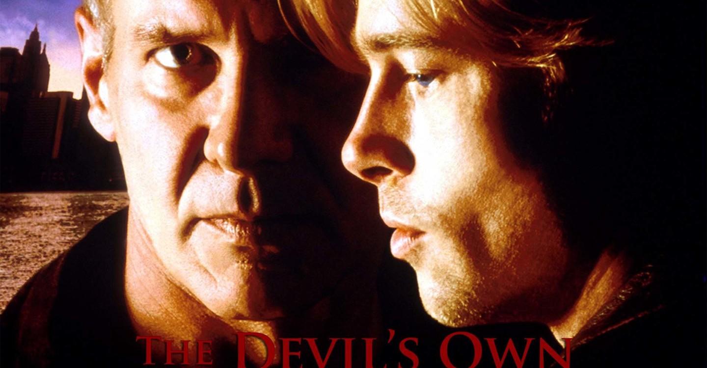 The Devil's Own backdrop 1