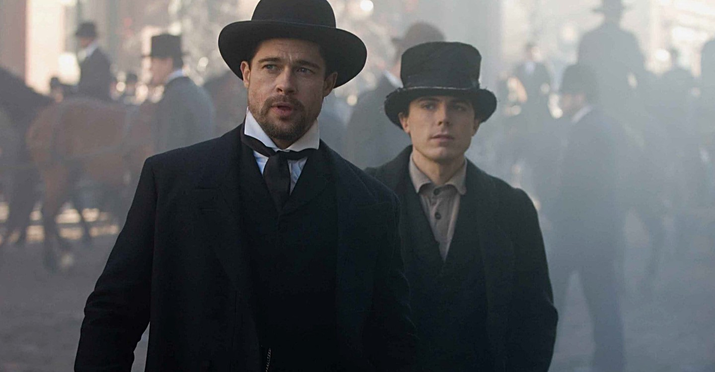 O Assassinato de Jesse James pelo Covarde Robert Ford - HBO Go