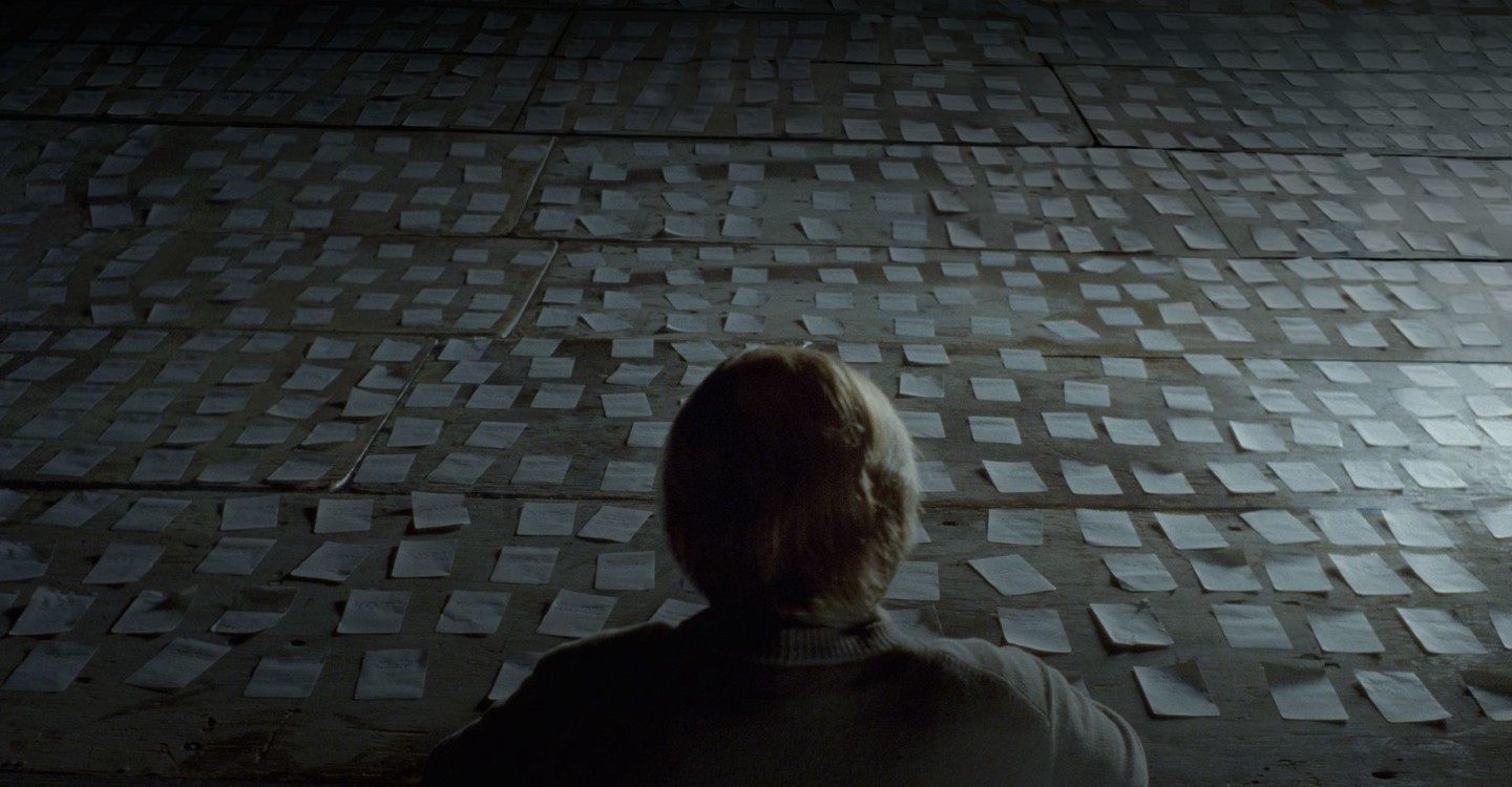 Synecdoche, New York backdrop 1
