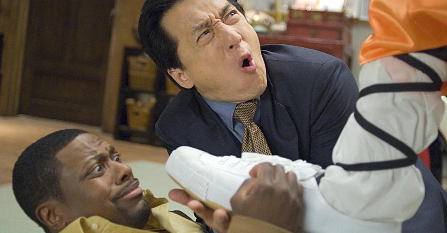 Rush Hour 3 streaming: where to watch movie online?