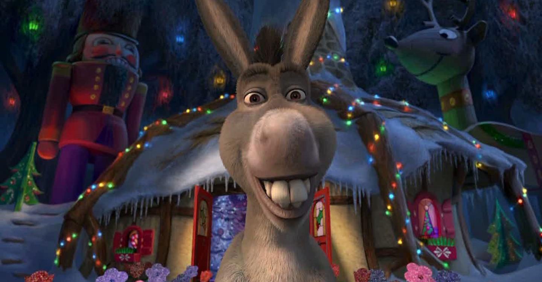 Shrek Christmas.Shrek The Halls Movie Watch Stream Online