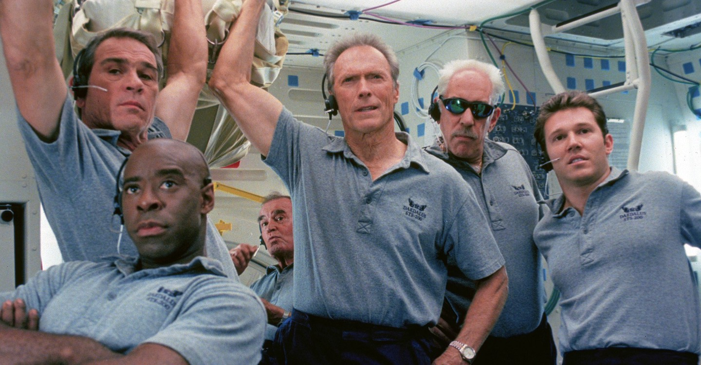 Space Cowboys Movie Watch Streaming Online