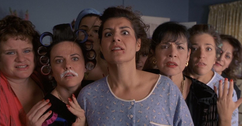 Kreikkalainen naimakauppa
