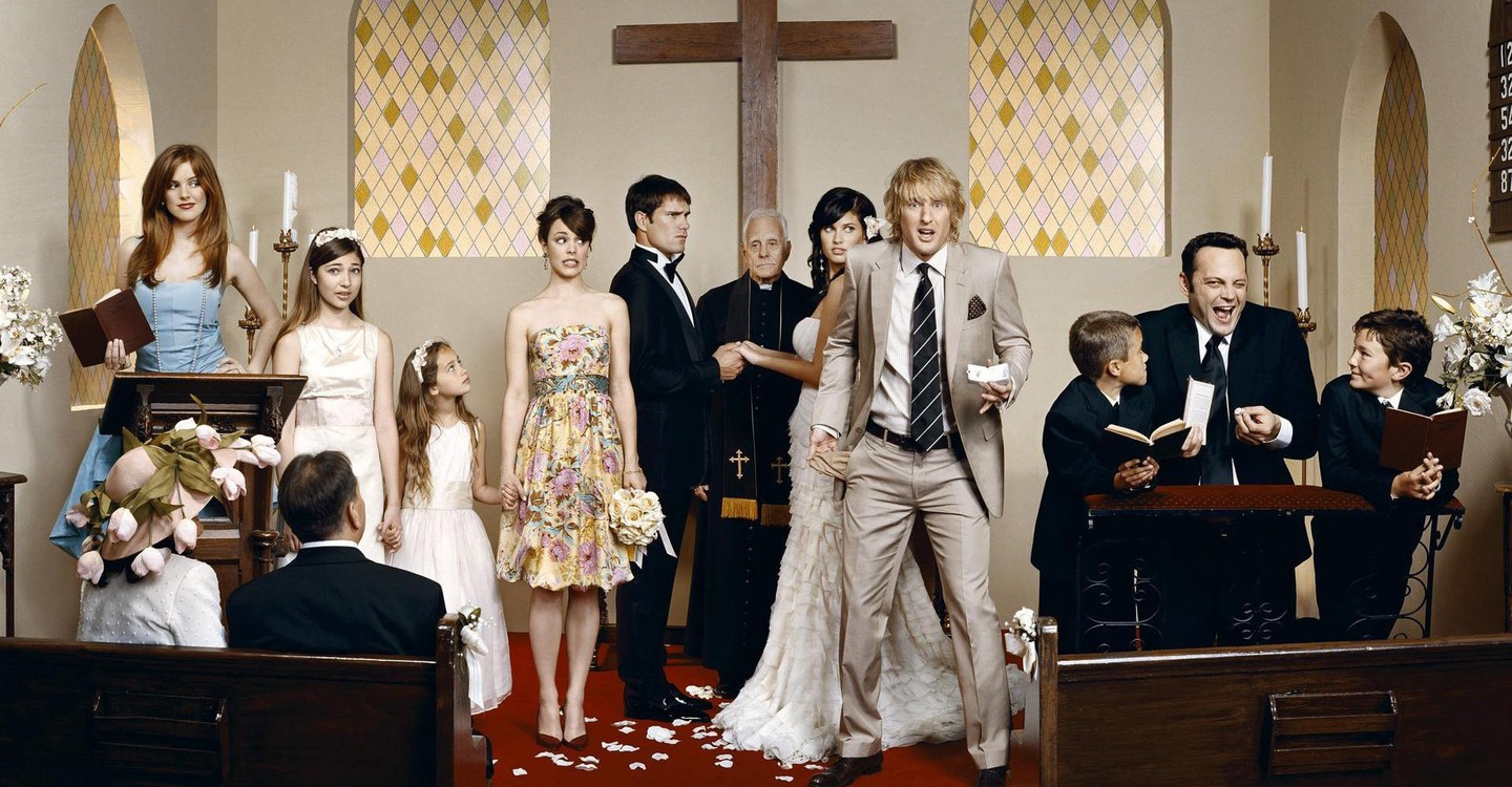 Wedding crashers full movie online free