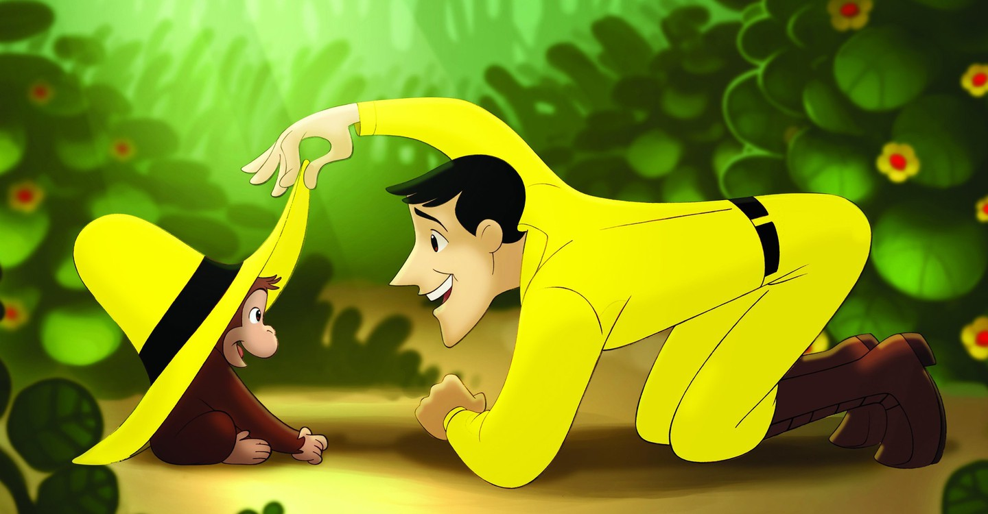 curious george - movie: watch streaming online