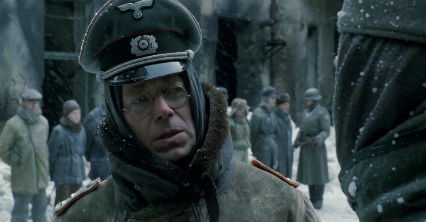 Stalingrad - movie: where to watch streaming online