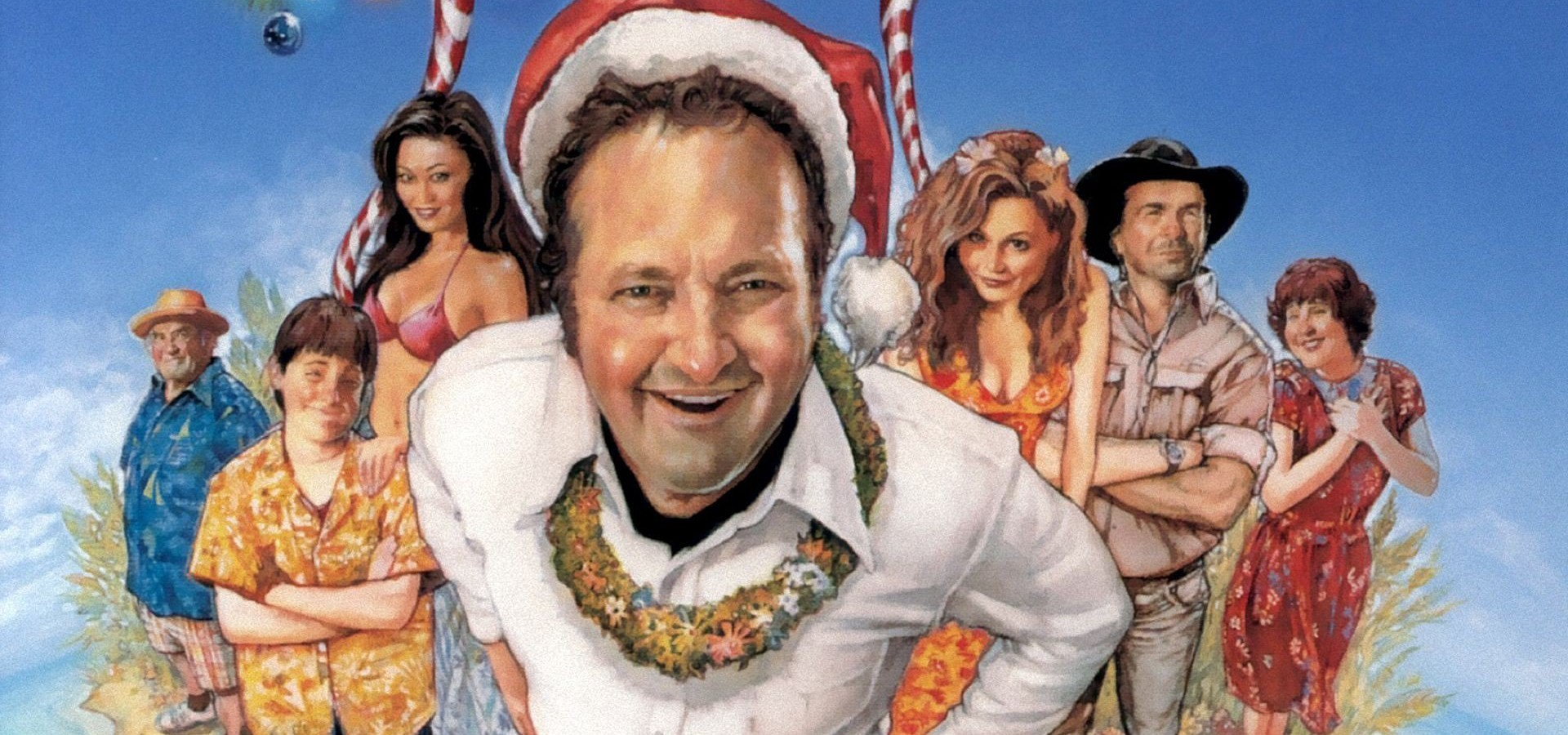 National Lampoon's - Vacanze di Natale
