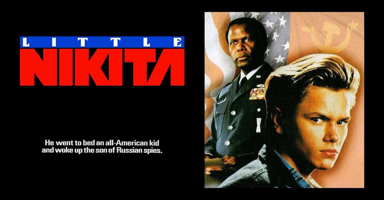 Little Nikita - movie: watch streaming online
