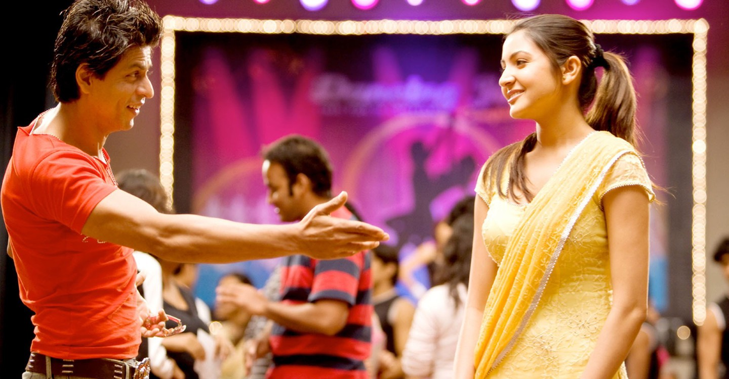 rab ne bana di jodi - movie: watch streaming online