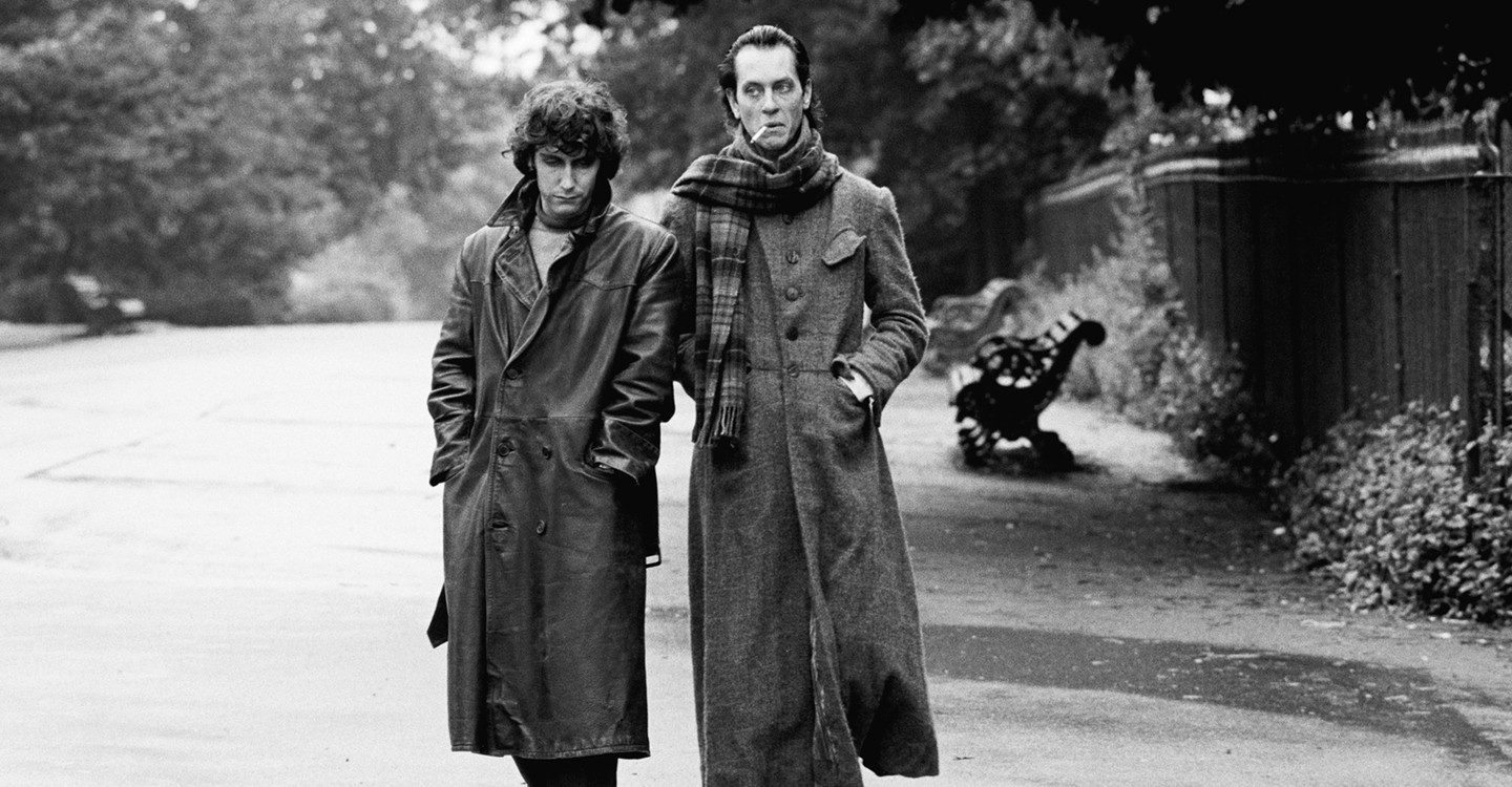 Withnail & I backdrop 1