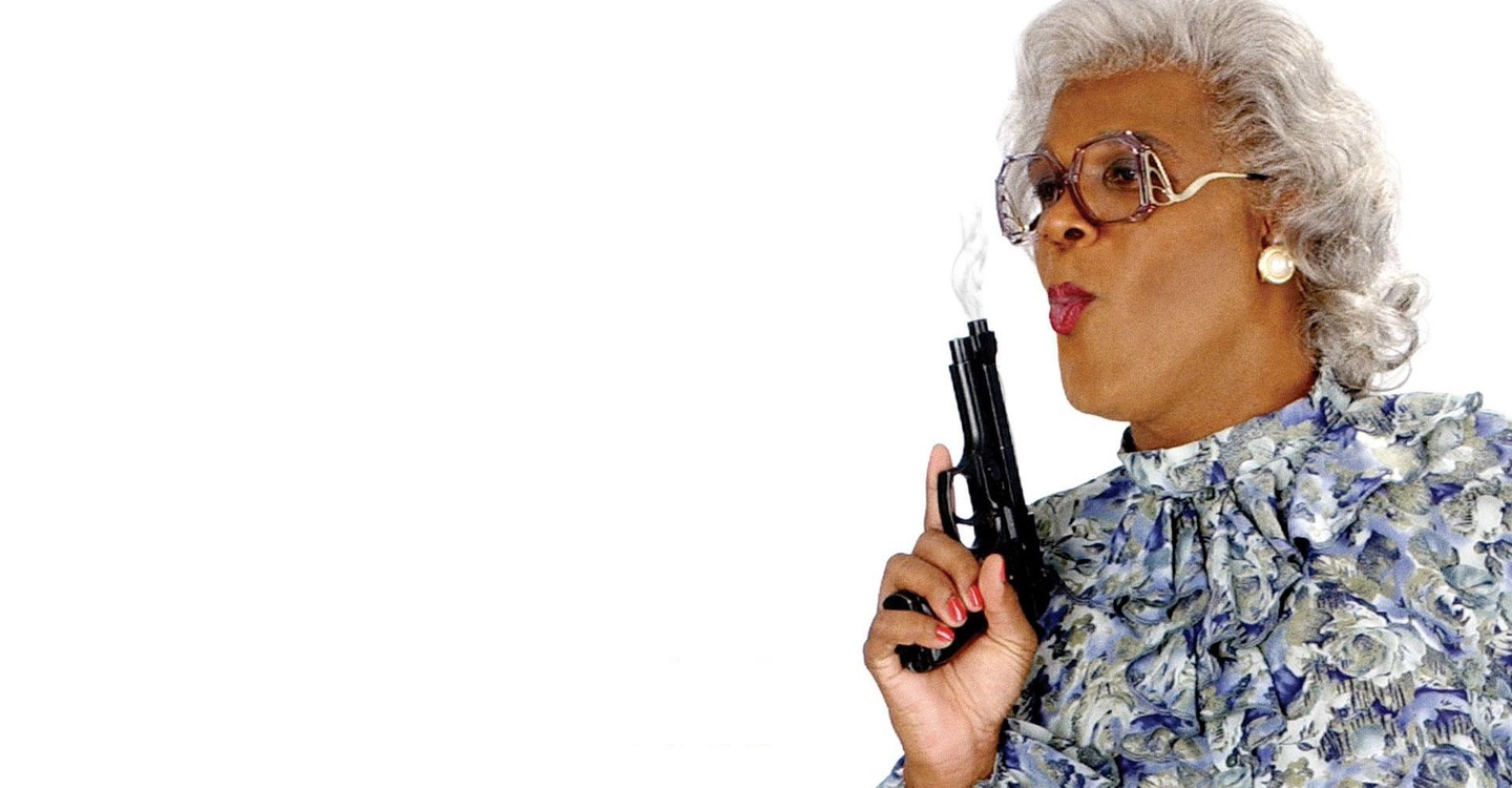madea diary of a mad black woman download