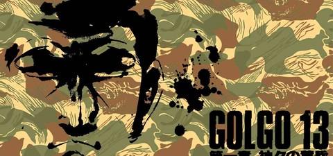 Golgo 13: The Professional