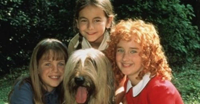 Annie: A Royal Adventure strea...